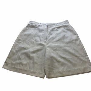 3/$21 Bette & Court Dress Shorts